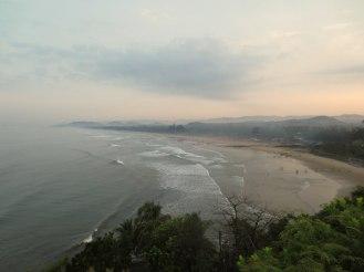 Gokarna Beach, Karnataka, India